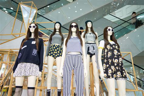 ugly truths  fast fashion faubourg
