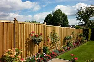 How, To, Choose, A, Garden, Fence