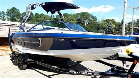 Air Nautique Boat Price by Nautique Air Nautique 210 Boats For Sale Boats
