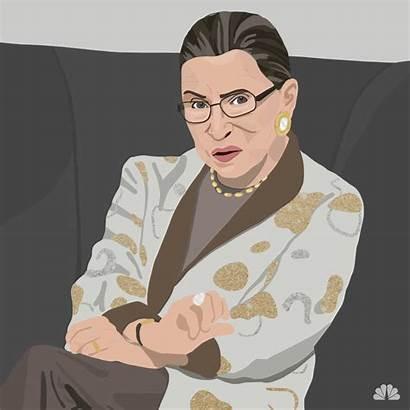 Ruth Ginsburg Bader Funny Happy Birthday Maria