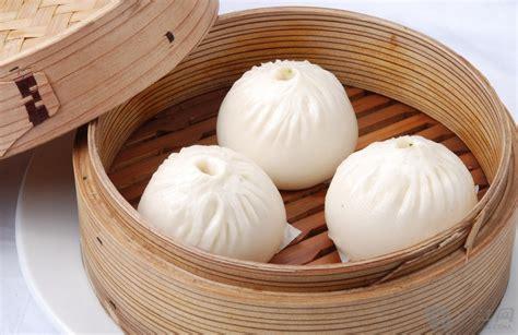 different types of cuisine food 9 stuffed bun 包子bāozi learn hujiang
