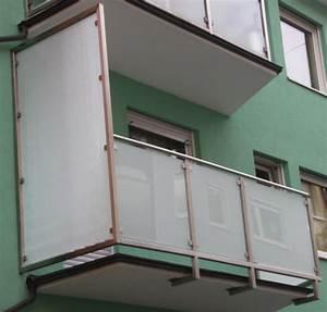 Milchglas Für Balkon : balkone gel nder gitter heisses eisen ~ Markanthonyermac.com Haus und Dekorationen