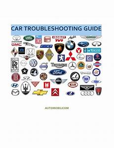 Ford Escape Service Troubleshooting Guide Manual 2001 2002