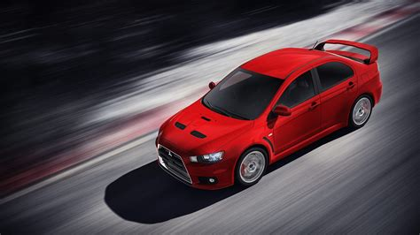 1080p Mitsubishi Lancer Wallpaper Hd by Lancer Evolution X Wallpaper Hd Car Wallpapers Id 3374