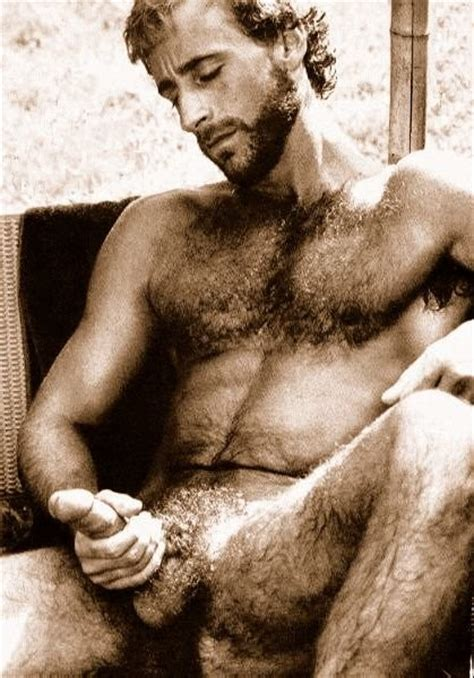 2 In Gallery Vintage Bw Gay Male Nude Naked