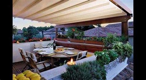 arredare terrazzo attico arredare il terrazzo di un attico ville e giardini