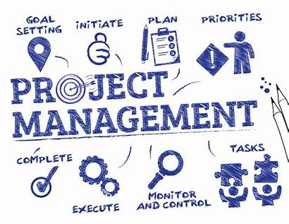 Management Project Projects Pmp Manage Professional Certification