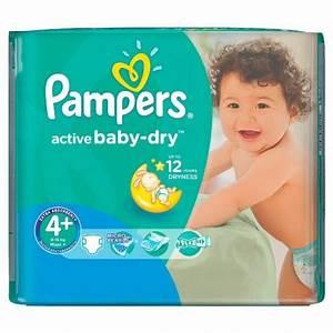 Couche Pas Cher Taille 4 : 56 couches pampers baby dry taille 4 pas cher sur couches ~ Edinachiropracticcenter.com Idées de Décoration