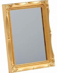 Spiegel Mit Aluminiumrahmen : spiegel 13x18 cm mit goldener leiste walther fotoalben ~ Sanjose-hotels-ca.com Haus und Dekorationen