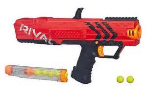 nerfs  rival tactical guns   grown ups fire