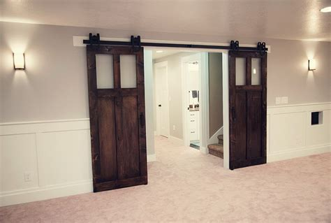 replace sliding closet doors with doors home