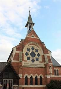 St Mary Immaculate Roman Catholic Church, Warwick - Wikipedia