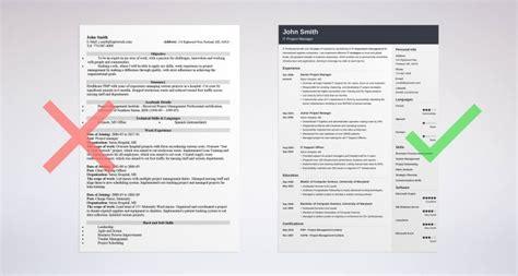 cv examples   sample curriculum vitae