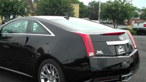 cadillac cts coupe  sale rock hill sc burns