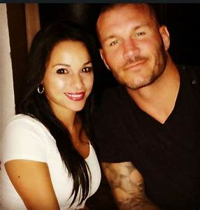 WWE Randy Orton Family Photos, Wife, Daughter, Height, Weight