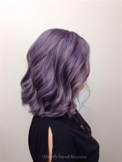 Best 25 Lilac Hair Ideas On Pinterest Lavender Hair