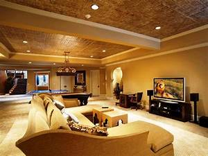 Some best basement ceiling ideas on a budget modern for Basement ceiling ideas on a budget
