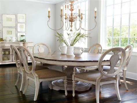 Shabby Chic Esszimmer by Dinning Room Paint Ideas Shabby Chic Dining Room