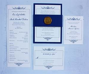 wedding invitation border designs royal blue matik for With wedding invitation royal blue border