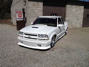 Find Used 2002 Chevy S10 Extreme