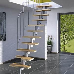 Star Stairs Treppen : star stairs nebentreppe geschossh he 222 276 cm anzahl steigungen 12 stk 4792 null ~ Markanthonyermac.com Haus und Dekorationen