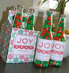 simple easy handmade christmas gifts craft ideas pinterest