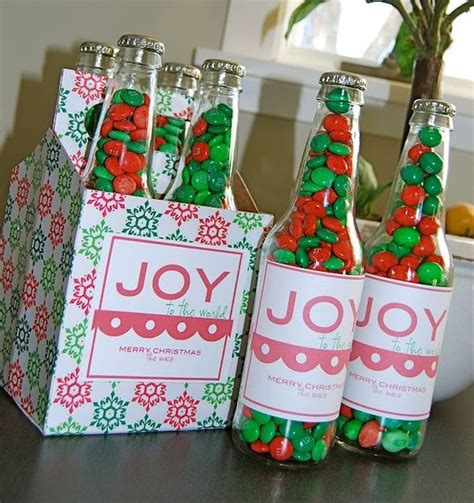 simple easy handmade christmas gifts craft ideas