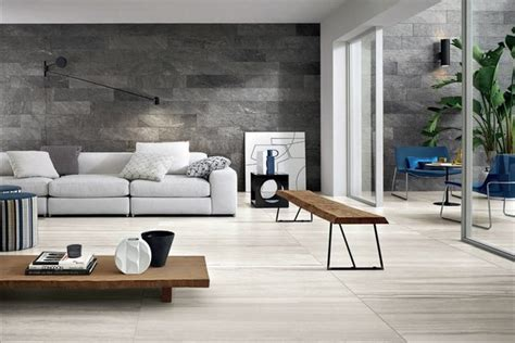Ceramic Table Lamps For Bedroom by Hws Sand Dunes 18x36 Porcelain Tile Modern Living Room