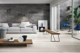 Living Room Tile Designs by HWS Sand Dunes 18x36 Porcelain Tile Modern Living Room Toronto By Cer