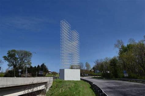 hopewell council oks monumental  sculpture news