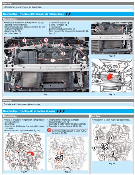 manual de taller y mecanica volkswagen golf vii desde 2012 diesel 1 6 tdi 105 cv r246