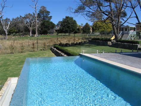infinity edge pool