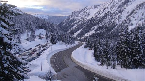 The Deadly History Of Stevens Pass, Washington