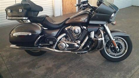 2012 Kawasaki Voyager by Kawasaki Voyager 1700 1700cc Motorcycles For Sale In Kansas