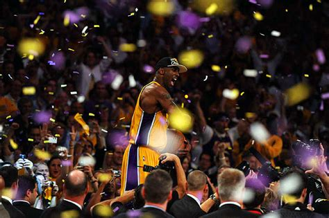 The Blot Says...: Los Angeles Lakers Win the 2010 NBA ...