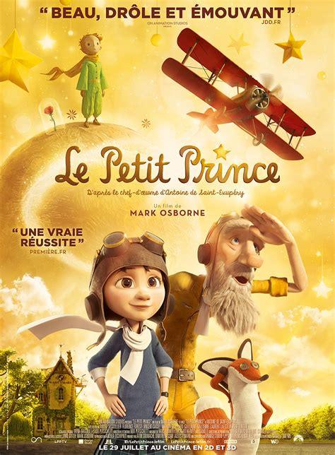 The Little Prince DVD Release Date | Redbox, Netflix ...
