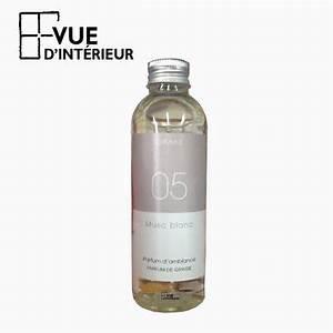 Parfum Musc Blanc : achat drake diffuseur de parfum musc blanc 100ml petits prix sur ~ Teatrodelosmanantiales.com Idées de Décoration