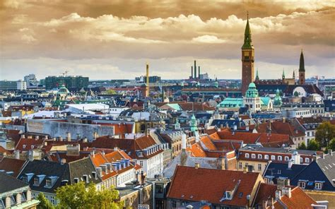It is located in scandinavia, a region of northern europe. Expérience Erasmus à Copenhague, Danemark par Michelle   Expérience Erasmus Copenhague