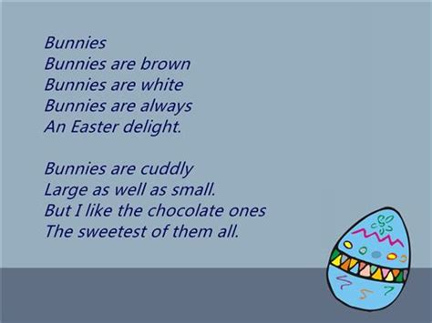 easter poem for preschool preschool quotes quotesgram 408