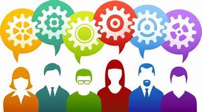 Team Teamwork Communication Readiness Clipart Internal Plan