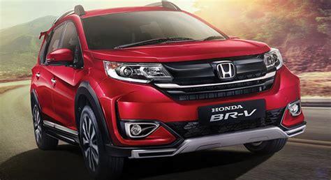 Review Honda Brv 2019 by Honda Br V 2019 Philippines Price Specs Autodeal