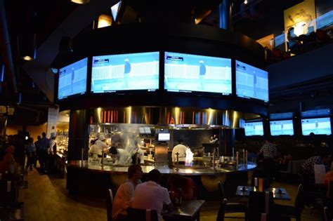 universal dining nbc sports grill brew