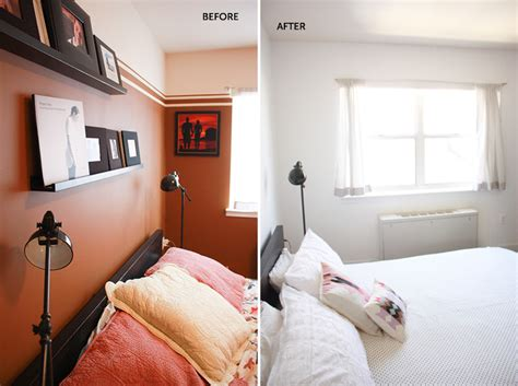 easy bedroom makeover simple master bedroom makeover live free creative co 11491