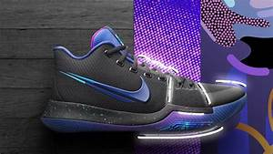 Nike Shoe Wallpaper with Nike Kyrie 3 Flip the Switch for ...