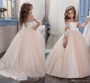 cheap flower girls wedding dresses wedding dresses asian With cheap big girl wedding dresses
