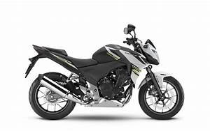 Cb 500 F : cb500f naked bikes and sporty looks ~ Medecine-chirurgie-esthetiques.com Avis de Voitures
