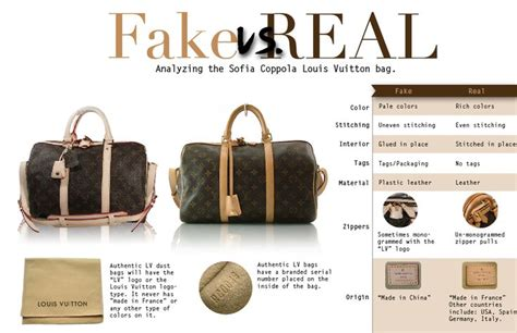 spot  fake louis vuitton bag louis viutton