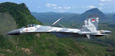 Indonesia Barters Commodities for Sukhoi Su-35 Combat Jets ...