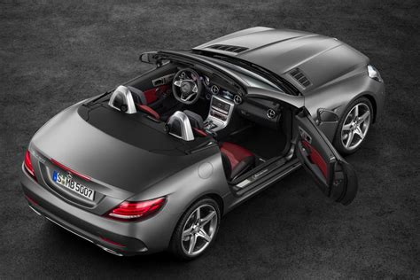 Mercedes Slc Class Picture by Mercedes Slc Class 2016 Pictures 32 Of 58 Cars