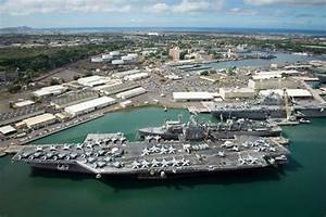 US Navy to close illegal cesspools at Pearl Harbor | Naval ...